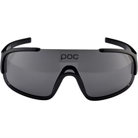POC Crave Gafas de sol, uranium black/grey